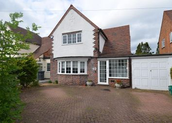 Thumbnail 3 bed link-detached house for sale in Wheelers Lane, Kings Heath, Birmingham