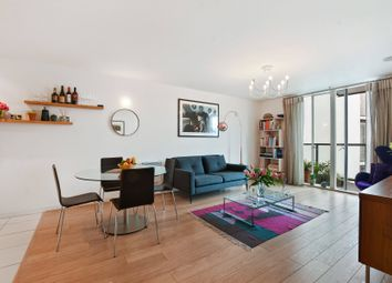 Thumbnail 1 bed flat for sale in Hudson Apartments, Chadwell Lane, London