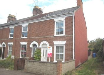 Thumbnail 3 bed property to rent in Livingstone Street, Norwich