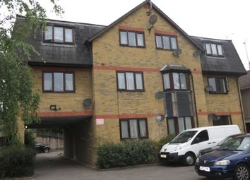 Thumbnail 1 bed flat to rent in Spring Cottage Spring Vale North, Dartford