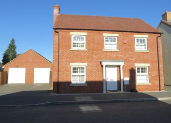 4 bed detached house for sale in Willowherb Way, Stotfold, Herts SG5