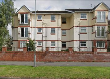 Thumbnail 2 bed flat to rent in Medbourne Crescent, Kirkby, Liverpool