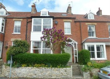 Thumbnail 5 bed terraced house for sale in Roxby Terrace, Pickering, Thornton Dale, North Yorkshire