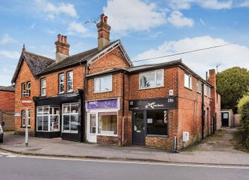 Thumbnail 3 bed flat for sale in Church Street, West Green, Crawley