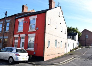 Thumbnail 3 bed end terrace house for sale in Byron Street, Ilkeston, Derbyshire