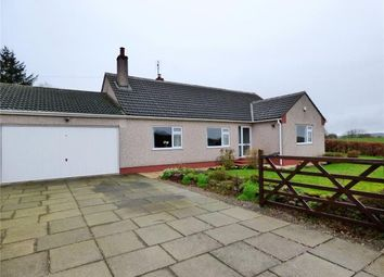 Thumbnail 3 bed detached bungalow for sale in Lamplugh Croft, Lamplugh, Workington, Cumbria