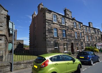 Thumbnail 2 bed flat to rent in Cromwell Road, Burntisland