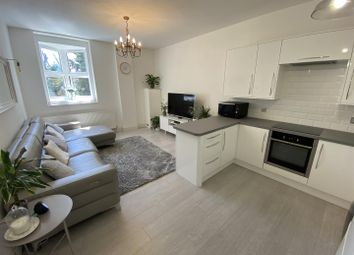 Thumbnail 1 bed flat for sale in Charles Street, Enfield