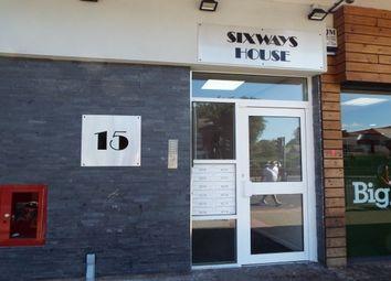 Thumbnail Studio to rent in 3 Sutton New Road, Birmingham