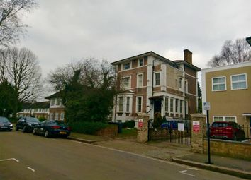 Thumbnail 3 bed detached house for sale in Eversley Crescent, Isleworth