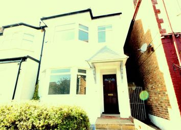 Thumbnail 3 bed end terrace house for sale in Hillview Gardens, London