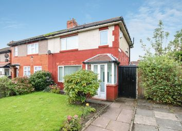 Thumbnail 3 bed semi-detached house for sale in Canning Road, Southport