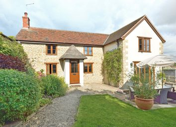 Thumbnail 3 bed cottage for sale in 1 Spring Garden Cottage, Bourton, Dorset
