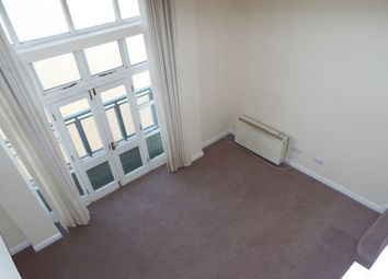 Thumbnail 3 bed flat to rent in West Street, Gravesend