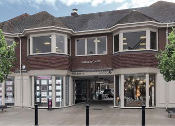 Thumbnail Office to let in Suite 4, Anglers Court, Spittal Street, Marlow, Bucks