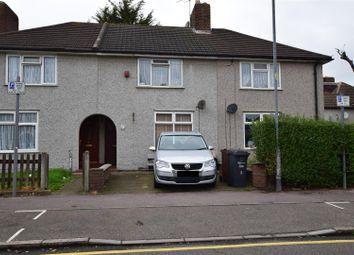 Thumbnail 2 bed terraced house for sale in Stamford Road, Dagenham
