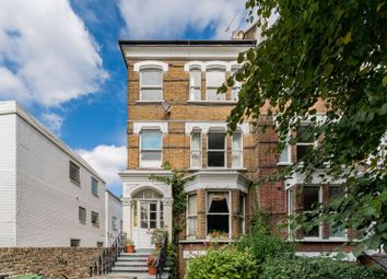 Greencroft Gardens, South Hampstead, London NW6. 3 bed flat