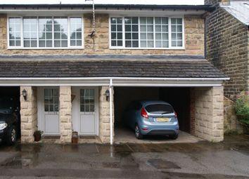 Thumbnail 2 bed flat for sale in Wellington Mews, Wellington Street, Matlock, Derbyshire