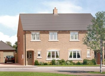 Thumbnail 3 bed semi-detached house for sale in Wexham Rd, Slough, Berkshire