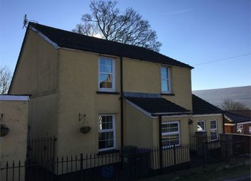Thumbnail 3 bed cottage for sale in Middle Coed Cae, Blaenavon, Pontypool