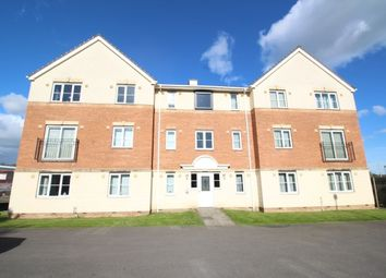 Thumbnail 2 bed flat to rent in Manor Park Road, Cleckheaton