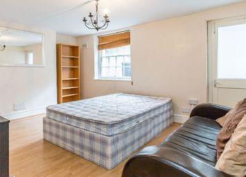 Thumbnail 3 bedroom flat to rent in Remington Street, London