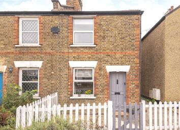 2 bed semi-detached house for sale in Camden Row, Cuckoo Hill, Pinner, Middlesex HA5
