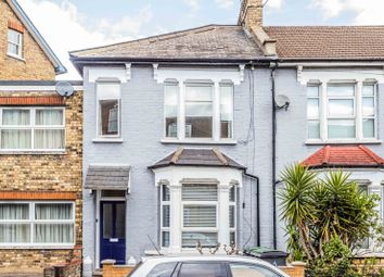 Thumbnail 1 bed flat for sale in Whittington Road, London