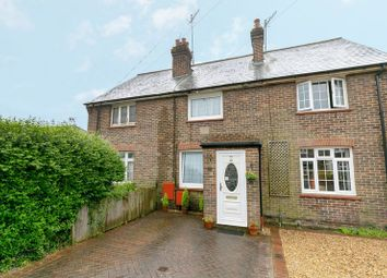 3 bed terraced house for sale in New Road, Smallfield, Horley RH6