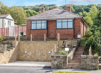 Thumbnail 3 bed detached bungalow for sale in Bradford Road, Otley