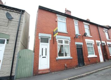Thumbnail 2 bed end terrace house for sale in Albert Street, Biddulph, Stoke-On-Trent