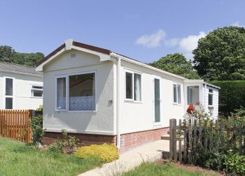 Thumbnail 1 bedroom detached bungalow for sale in Elmtree Avenue, Tickenham, Clevedon
