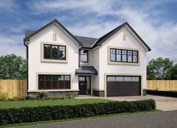 Thumbnail 5 bed detached house for sale in Ballabeg Grove, Glen Vine, Glen Vine, Isle Of Man