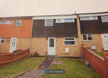 Thumbnail 2 bed terraced house to rent in Saturn Close, Southampton