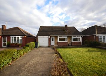 Thumbnail 2 bed bungalow for sale in Hykeham Road, Lincoln, Lincolnshire