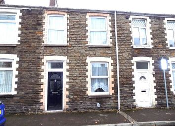 Thumbnail 3 bed terraced house for sale in New Henry Street, Neath, Neath Port Talbot.
