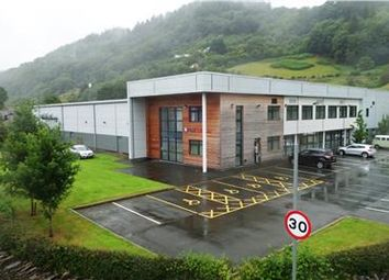 Thumbnail Industrial for sale in Unit 1, Cilmedw Way, Llangollen, Denbighshire