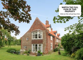Thumbnail 6 bed detached house for sale in Eastgate Street, North Elmham, Dereham