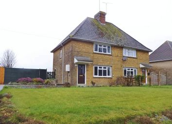 Thumbnail 3 bed semi-detached house for sale in Orchard View, Haselbury Plucknett, Crewkerne