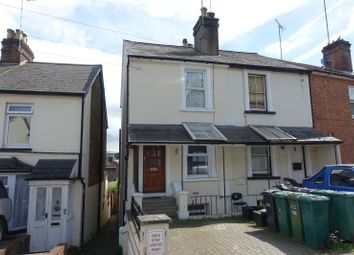 Thumbnail 1 bed maisonette to rent in Garlands Road, Redhill
