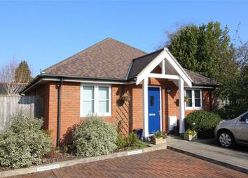 Thumbnail 2 bed bungalow for sale in North Greenlands, Pennington, Lymington