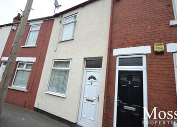 Thumbnail 2 bed terraced house to rent in New Street, Bentley, Doncaster