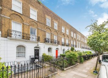 Thumbnail 2 bed maisonette to rent in Cloudesley Road, London