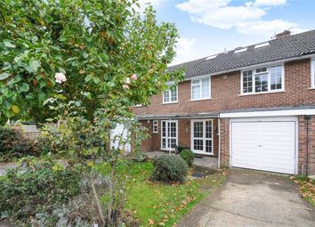 Thumbnail 3 bedroom terraced house for sale in Wingfield Road, Kingston Upon Thames, Surrey