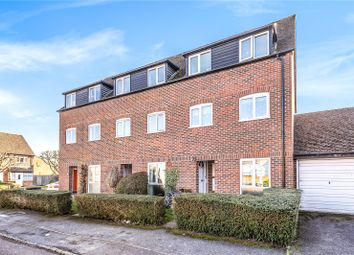 Thumbnail 3 bed flat for sale in Crawford Place, Newbury, Berkshire