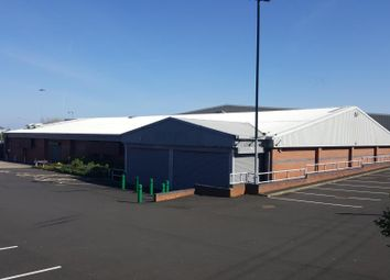 Thumbnail Industrial for sale in Castle View, Castletown, Sunderland