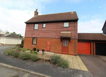 Thumbnail 3 bed property for sale in Carlford Close, Martlesham Heath, Ipswich
