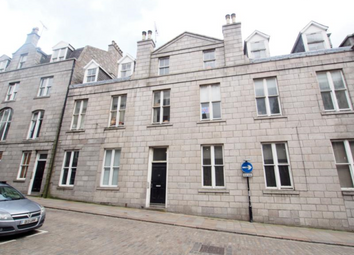 Thumbnail 1 bed flat to rent in Exchange Street, Aberdeen AB11,