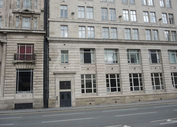 Thumbnail Studio to rent in The Wellington Building, The Strand, Liverpool