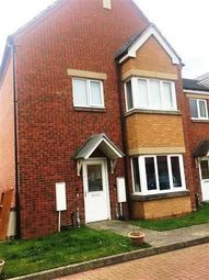 Thumbnail 2 bed flat to rent in Alice Street, Bilston